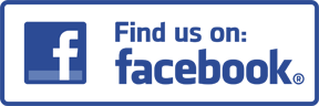 find us Facbook